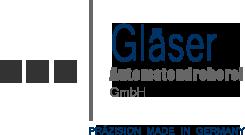 Gläser Automatendreherei GmbH in Olbernhau